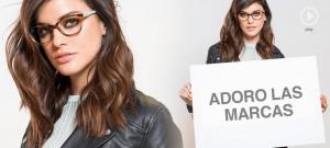 Canción del anuncio de Opticalia 2015 – Me gustan las gafas