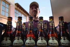 canción anuncio amstel oro