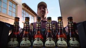 Canción del anuncio de Amstel Oro 2015