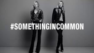 Canción del anuncio de Mango (Otoño-Invierno) Kate Moss – Cara Delevingne