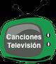 Canciones de televisión