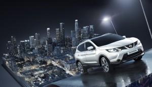 Canción del anuncio Nissan x-trail – Juke