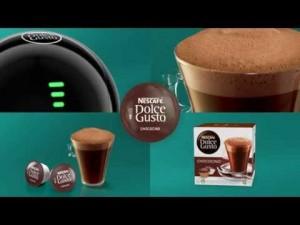 Canción anuncio Nescafé Dolce Gusto