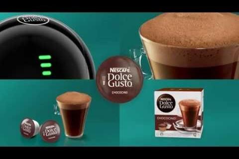 Anuncio Nescafé Dolce Gusto 2015