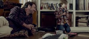 Canción anuncio McDonald´s Navidad 2015 juntos
