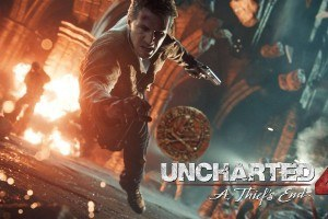 PlayStation uncharted