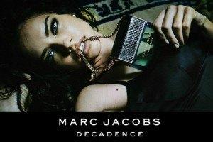 Canción del anuncio perfume Decadence Marc Jacobs