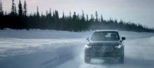Canción anuncio Volvo XC90 y XC60