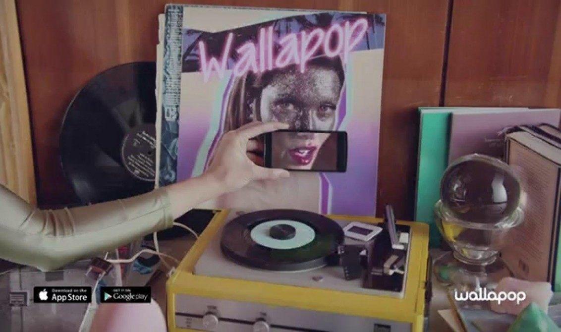 anuncio wallapop