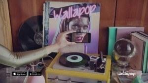 Anuncio Wallapop ¡Si no te gusta, súbelo! 2016