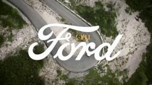 Canción anuncio Ford S-MAX – 2016