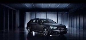 Canción del anuncio Audi A4 y A4 Avant – Febrero 2016