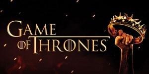Canción de la serie Juego de Tronos