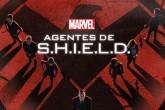 marvel: agentes de shield
