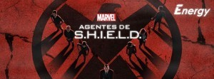 marvel: agentes de shield