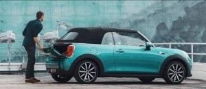Canción del anuncio de Mini Cabrio Stay Open