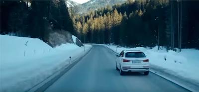 Canción anuncio Audi Q3