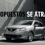 Canción del anuncio del Suzuki Baleno
