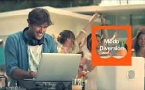 Canción del anuncio de Orange Verano 2016