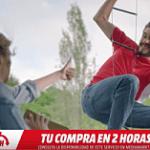 Canción anuncio Media Markt – Entrega inmediata 2 horas