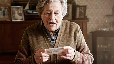 anuncio loteria navidad 2016