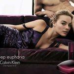 Canción del anuncio de Deep Euphoria – Calvin Klein