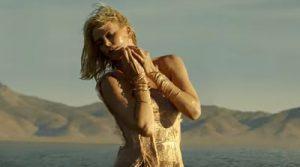 Canción del anuncio J´adore Dior