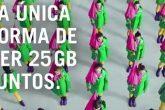 anuncio yoigo 25 gb