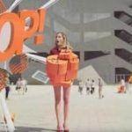 Canción del anuncio ING Direct Twyp cash – Pop!