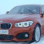 Canción del anuncio del BMW xDrive – Enero 2017