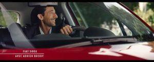 Canción del anuncio del Fiat 500X