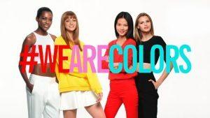 Canción del anuncio de Benetton – Colors